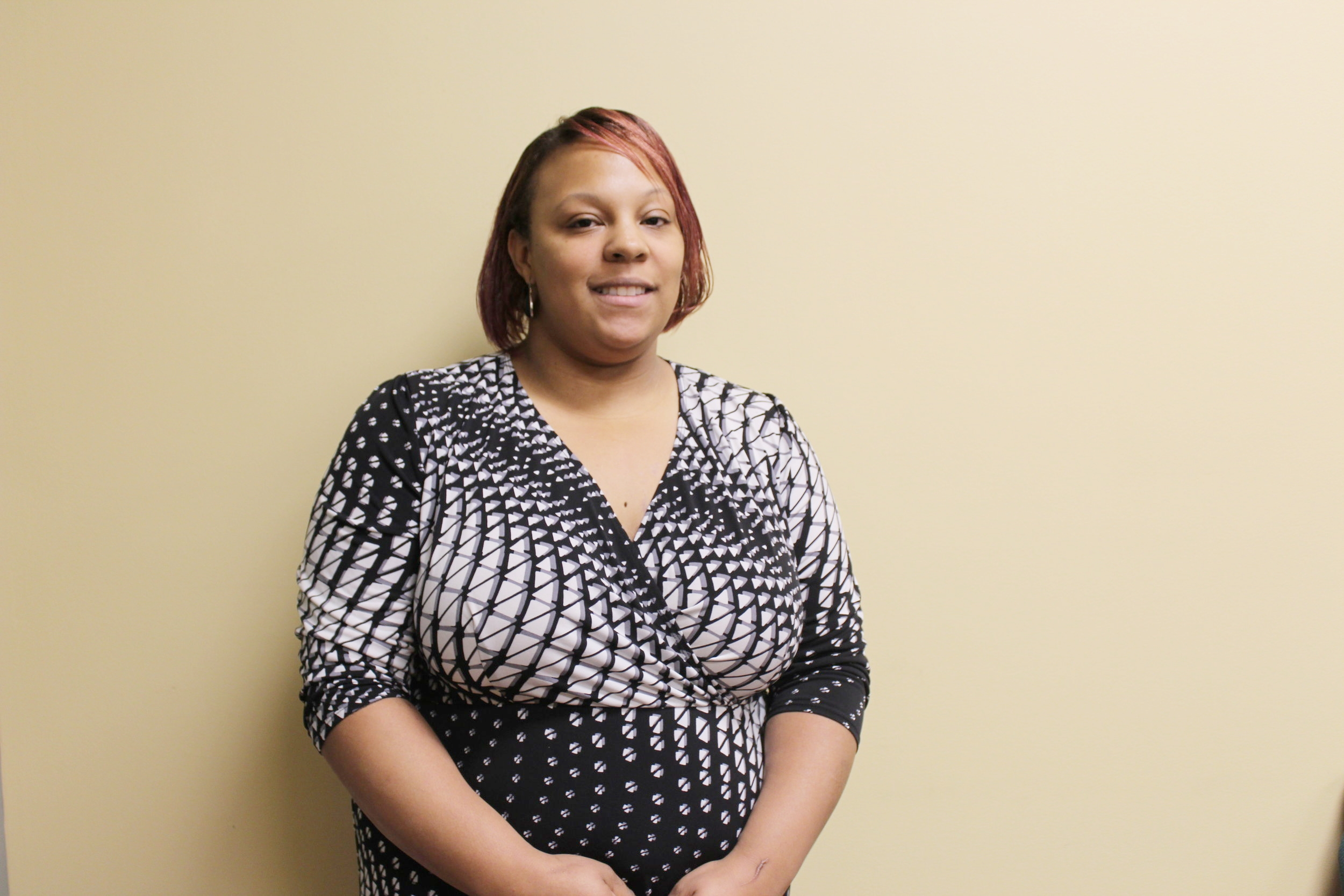 Shemicka Payne   Host: Women With A Vision  Date/Time: Fridays @ 6:30PM  Location: Bedford Library