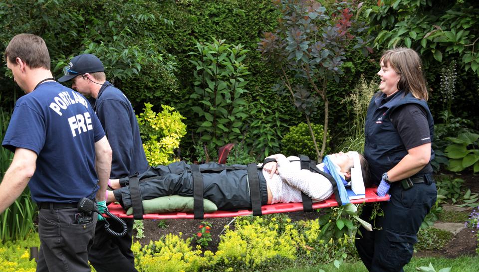 Paramedics & Holly on Stretcher.jpg