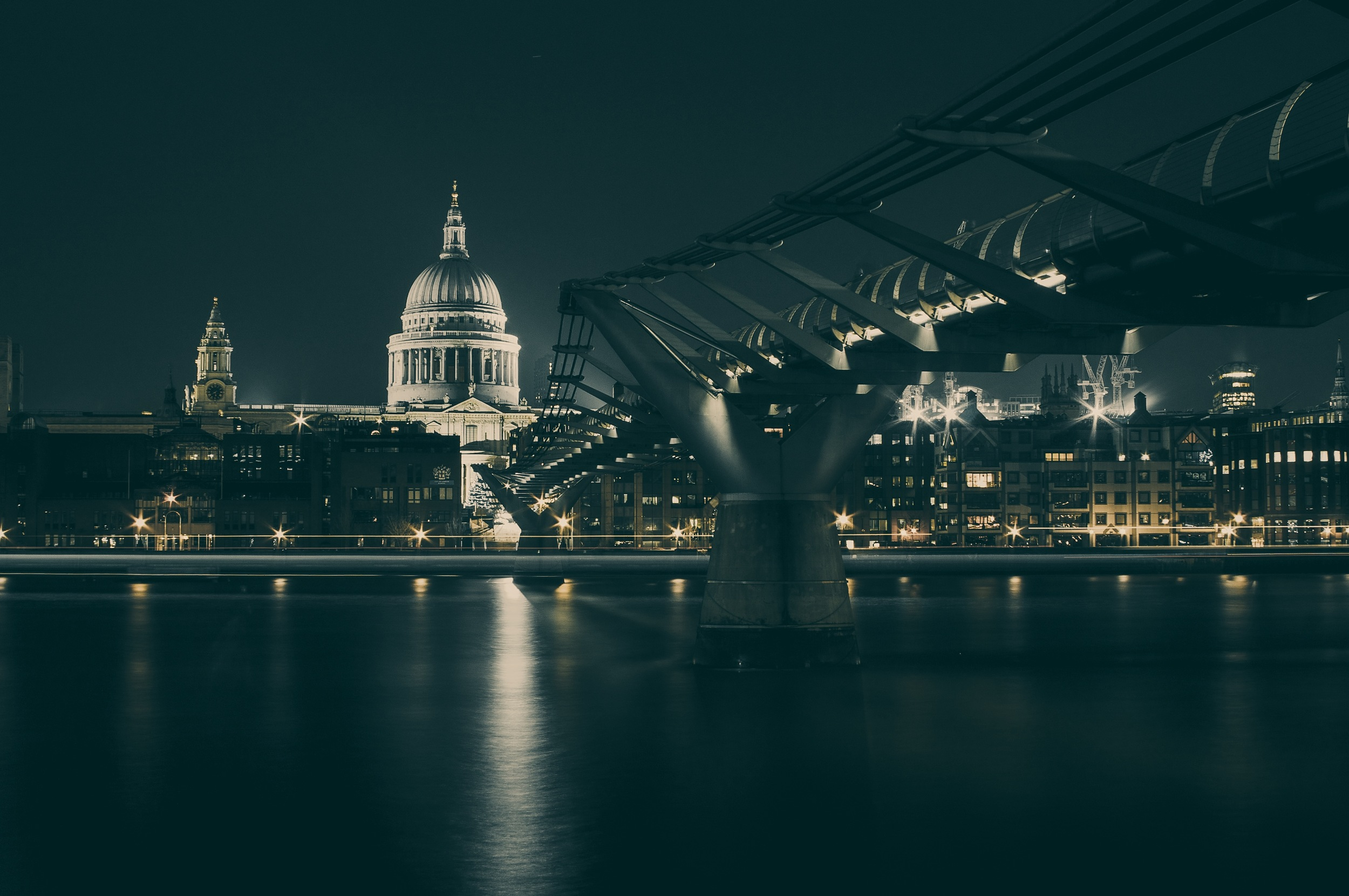 For the city page feature I was working on, this was the picture I used for the hero image for Washington D.C. Of course, this is not the Capitol building, but St. Paul's Cathedral...in London. This was quickly resolved.