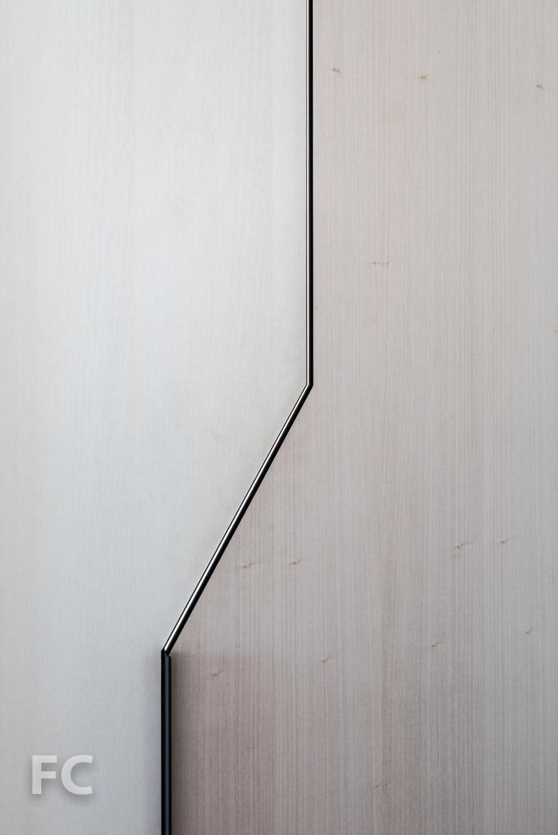 Furniture detail.