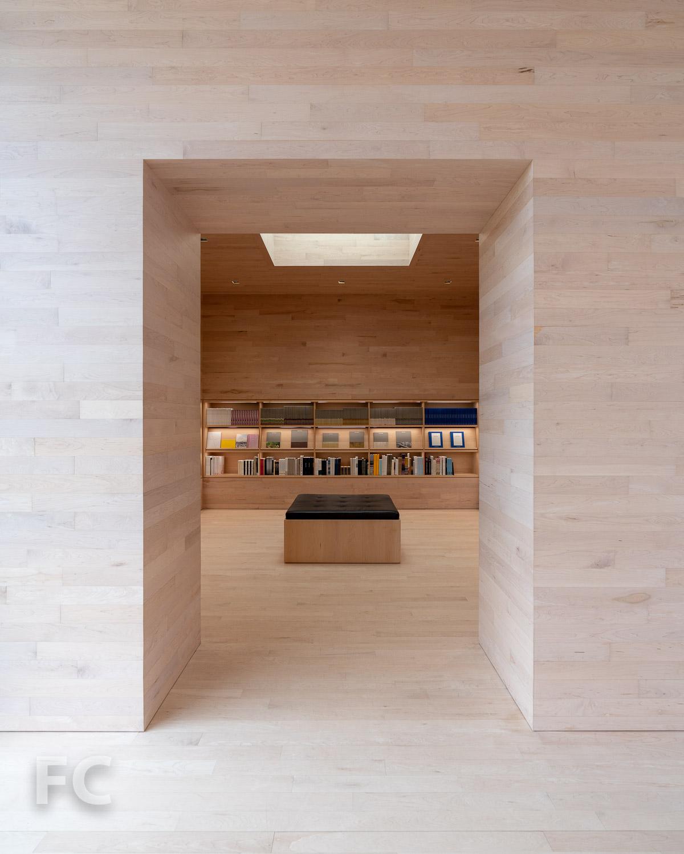 Bookstore.