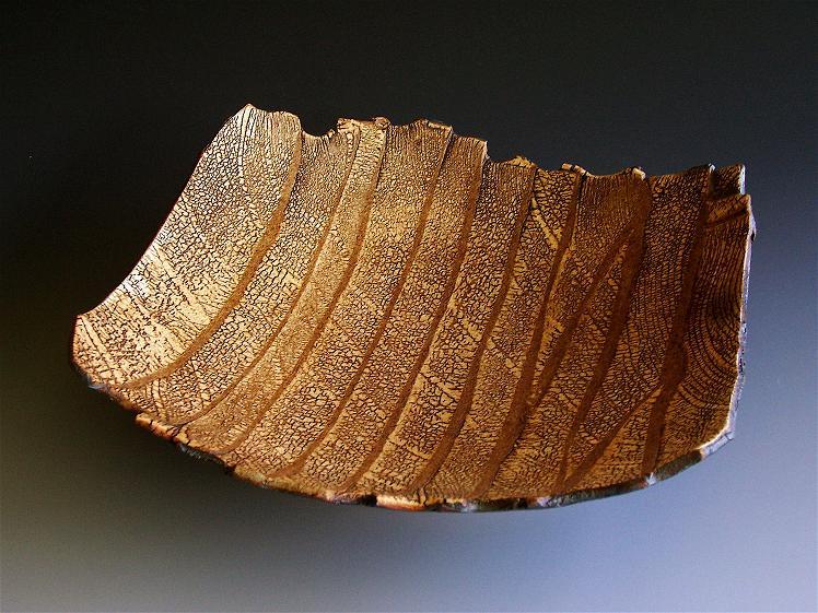 kohiki 11 ( platter ) 15 x 11 x 4 inches