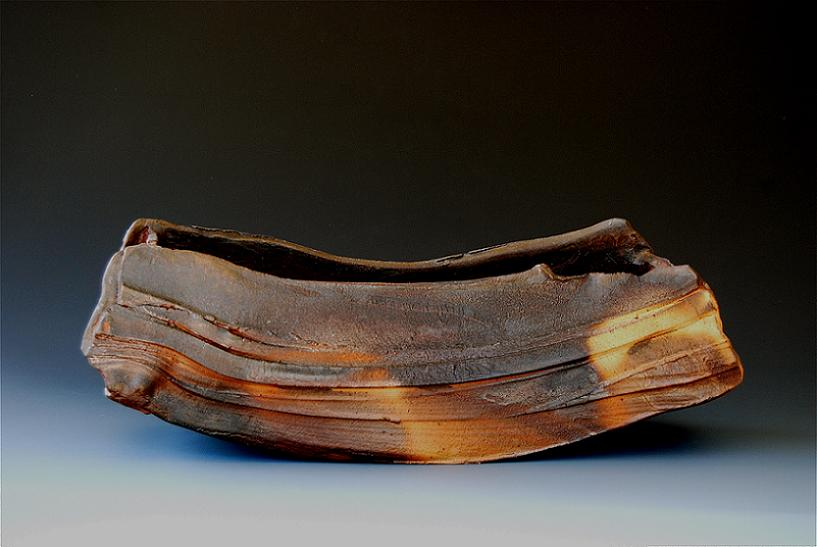 woodfired 50 ( suiban ) 8 x 21 x 7 inches
