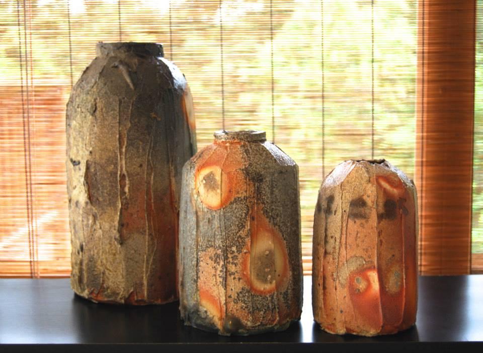 woodfired 74 (vase)
