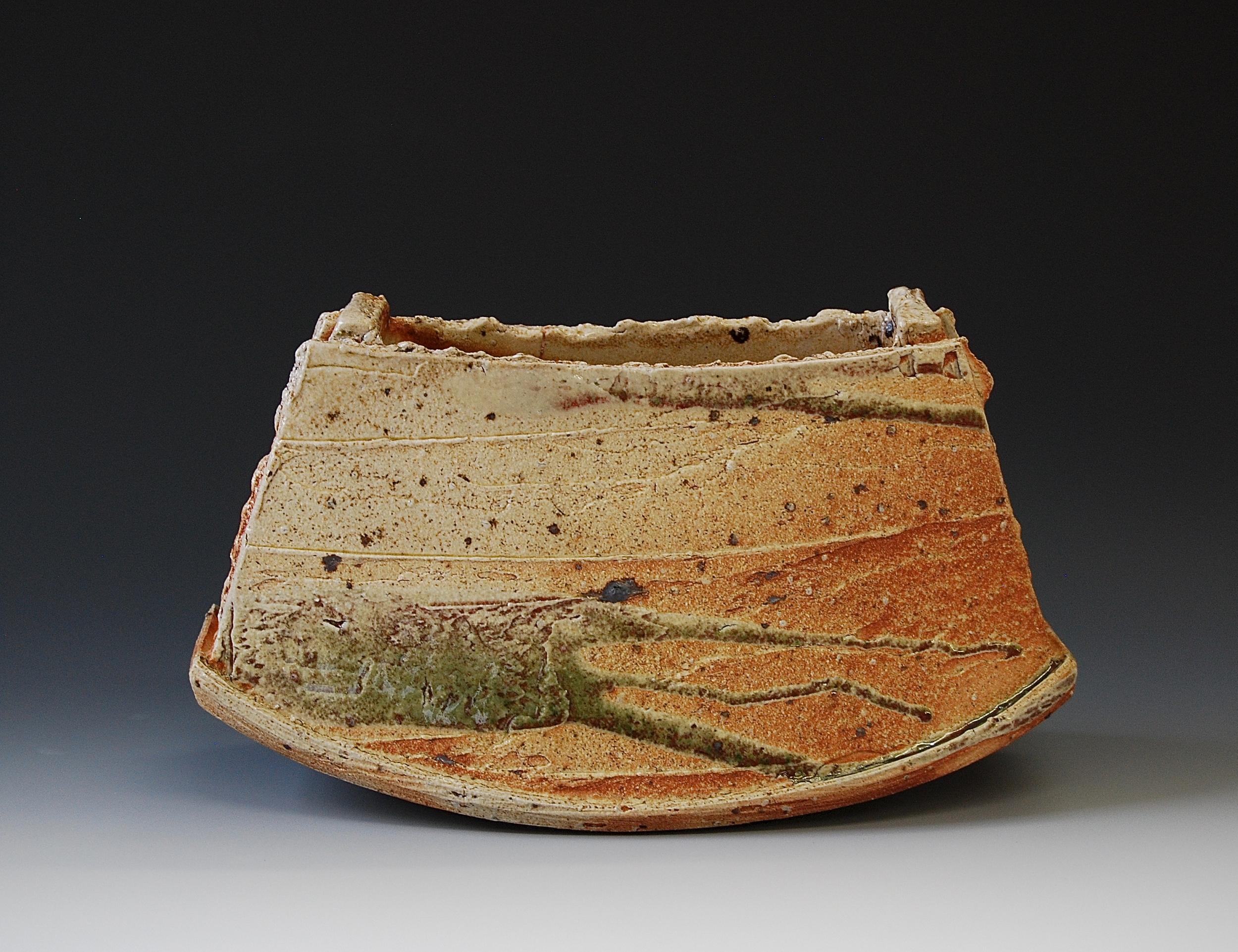 oribe 11 (vase)
