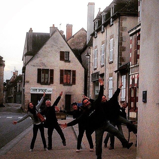 Limousin France 2015