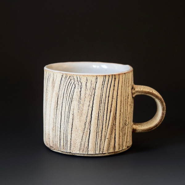 wr-6 Mug $42 holds 5 oz