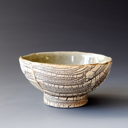 wr-27 Bowl  $60 5 x 5 x 2.25 inches