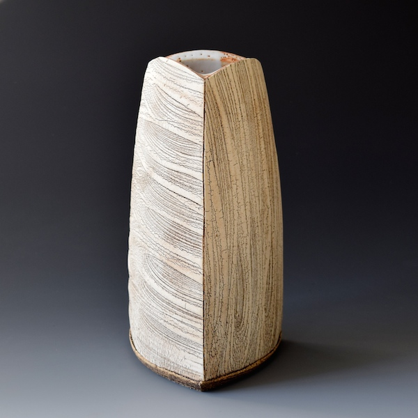 wr-40 Vase $325 6.5 x 6.5 x 11.5 inches