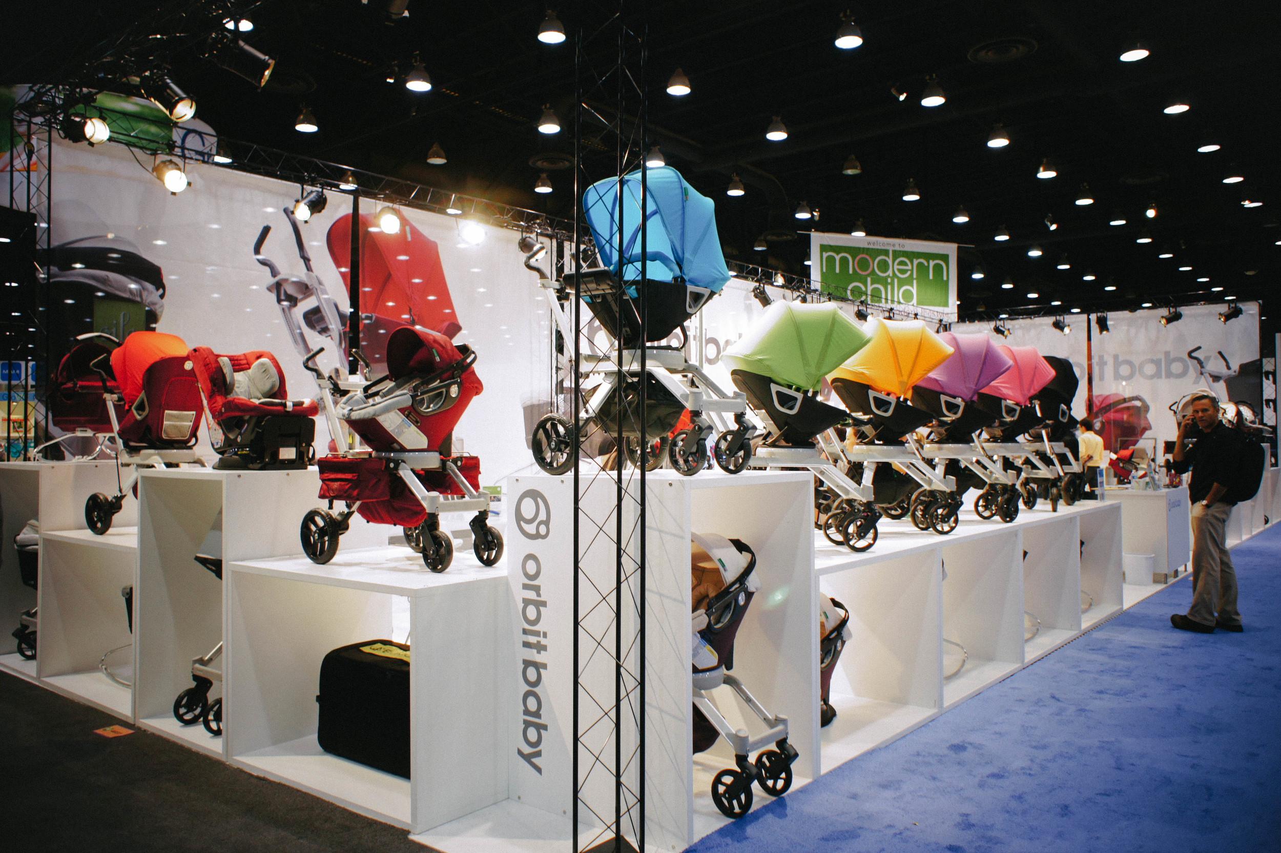 ABC Kids Expo, 2011.