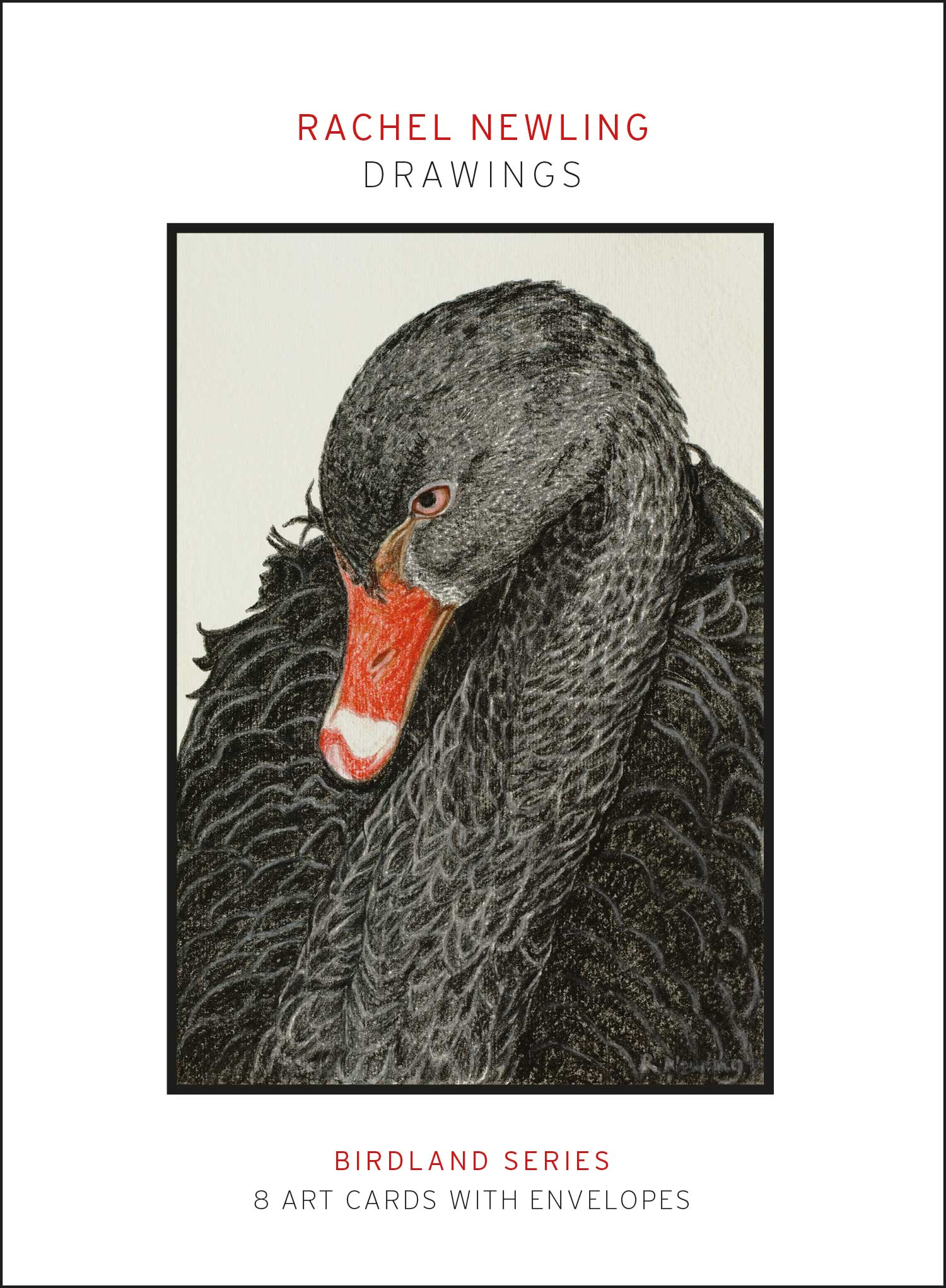 Birdland Series drawings pack     SOLD  out