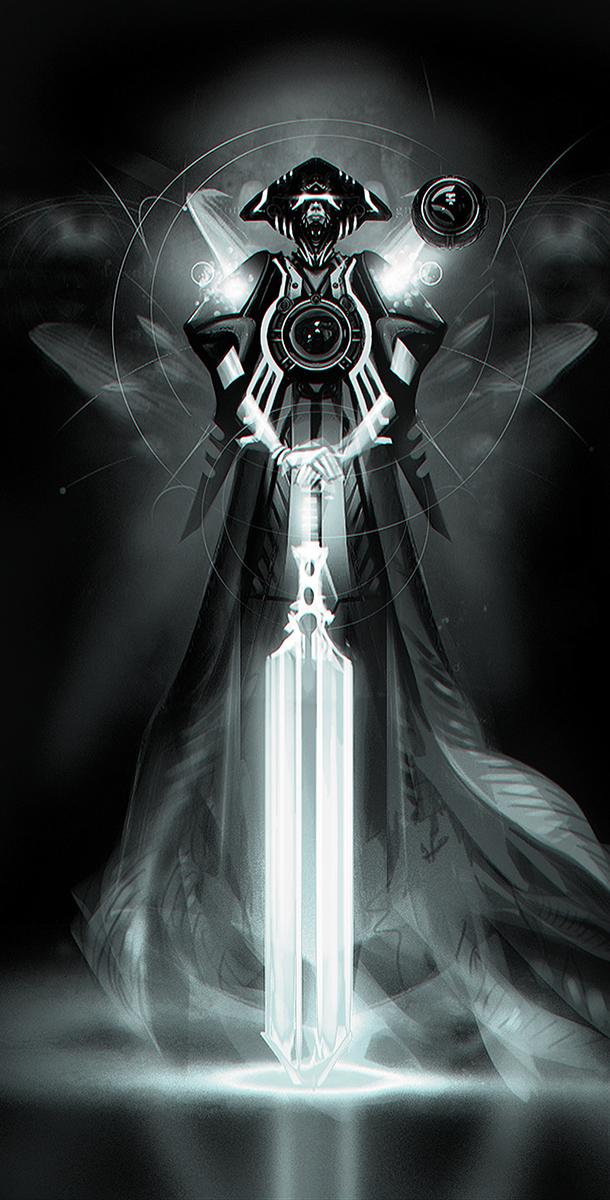 Eyecaryan Queen