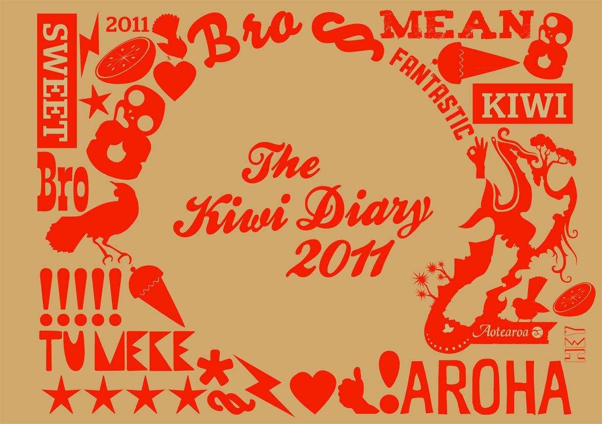 KD11 cover, designer: Anna Fawdray