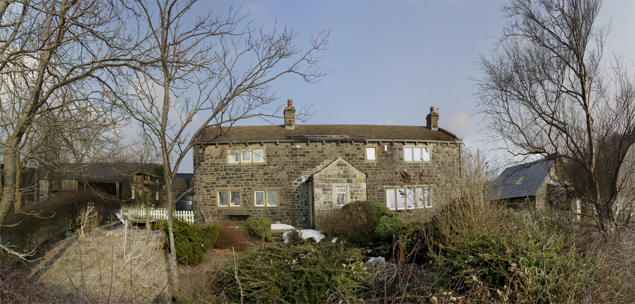 Far Moorside Farm