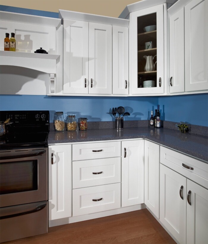 Kitchen Information — New Home Improvement Products at ...