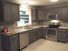 Kitchen Cabinets — New Home Improvement Products at ...