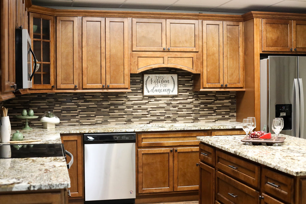S, Kitchen Cabinet And Tile Liquidation