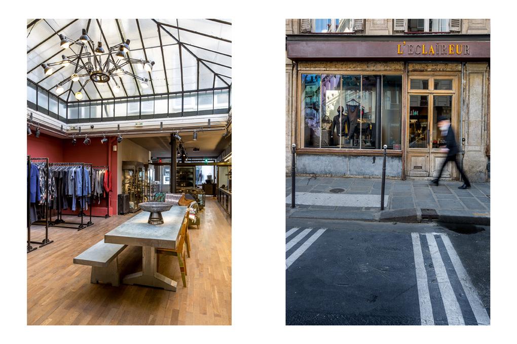 photographe retail Paris   Sébastien Borda photographe corporate et entreprises Paris