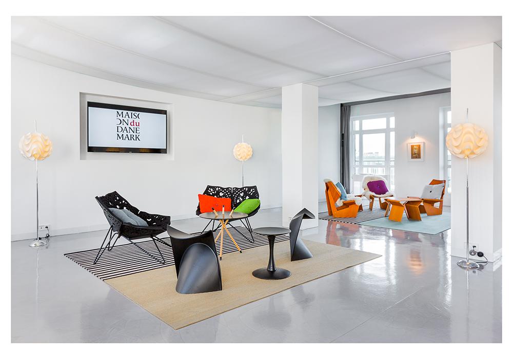 photographe architecture interieure Paris | Sébastien Borda photographe corporate et entreprises Paris