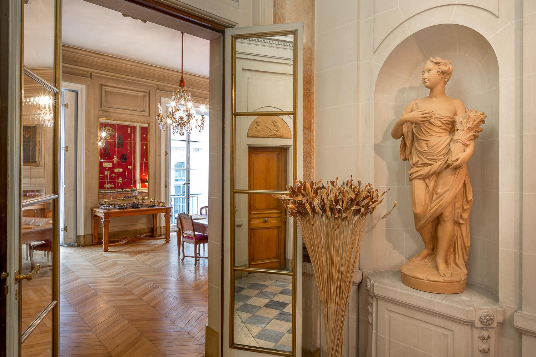 photographe interieurs Paris | Sébastien Borda photographe corporate et entreprises Paris