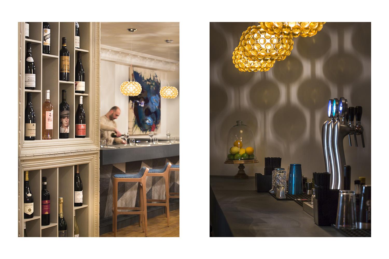 Photographe restaurant Paris | Sébastien Borda photographe corporate et entreprises Paris