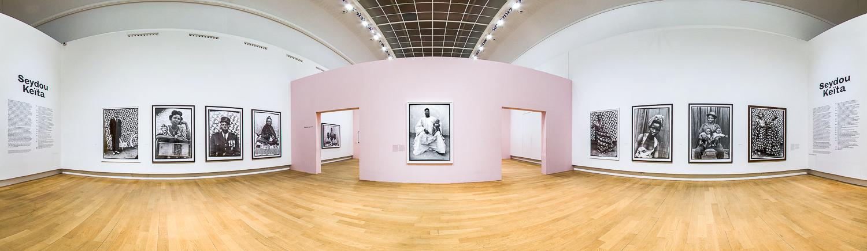 photographe visite virtuelle exposition musée Paris | Sébastien Borda photographe corporate et entreprises Paris
