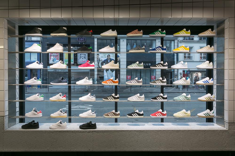 photographe boutique retail Paris | Sébastien Borda photographe corporate et entreprises Paris
