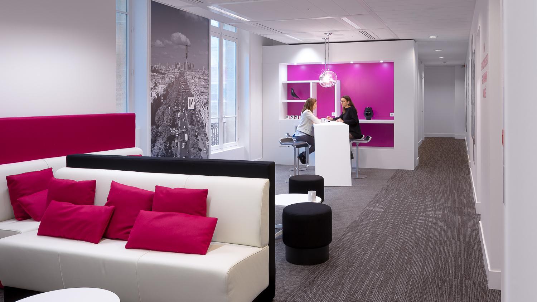 photographe mobilier bureaux Paris   Sébastien Borda photographe corporate et entreprises Paris