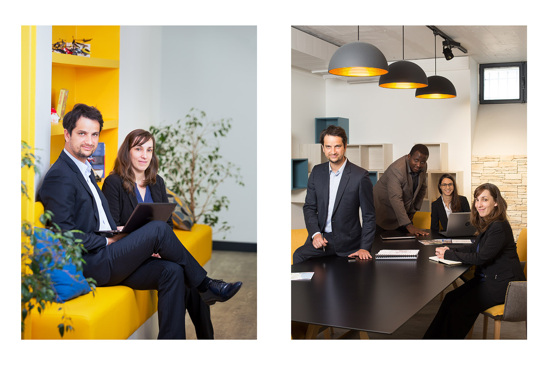 photographe entreprise Paris | Sébastien Borda photographe corporate et entreprises Paris