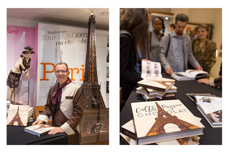 Photographe évènementiel à Paris I Sébastien Borda photographe d'entreprise et corporate Paris