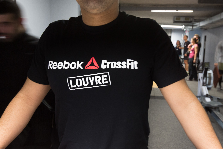 Visuel corporate pour une salle de sport à Paris. © Sébastien Borda   www.sebastienborda.com
