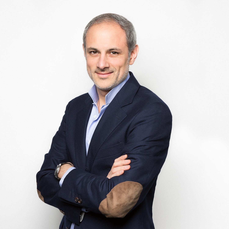 exemple de portrait d'un dirigeant d'entreprise. © Sébastien Borda. www.sebastienborda.com
