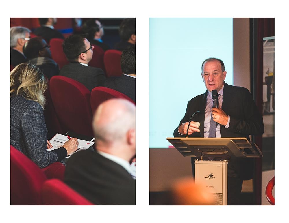 Exemple de photos prises pendant un événement d'entreprise à Paris. © Sébastien Borda I www.sebastienborda.com