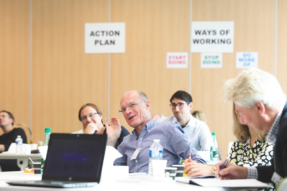 Exemple de photos prise pendant un événement team building d'une entreprise.© Sébastien Borda I www.sebastienborda.com