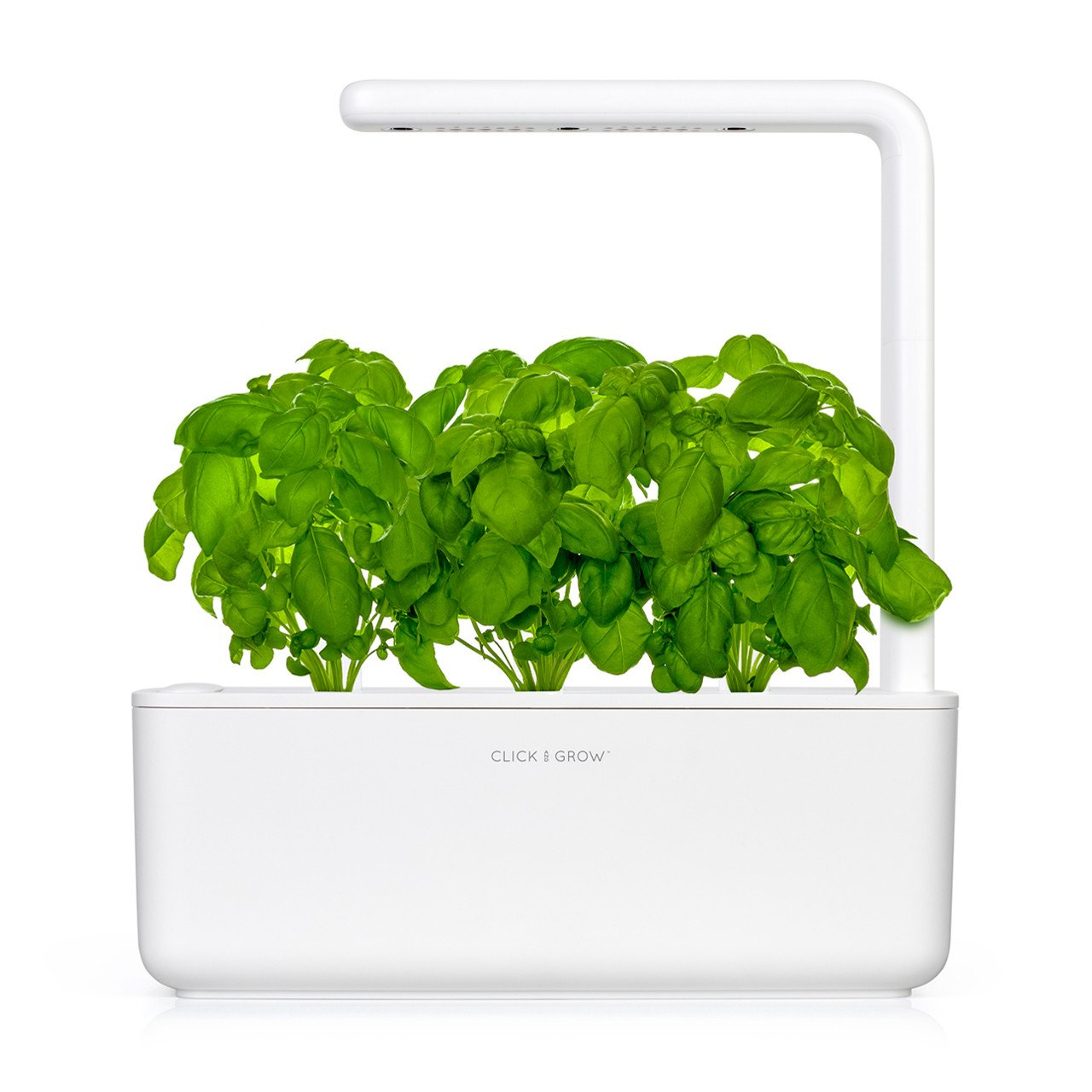 Click and Grow Hydroponic Garden