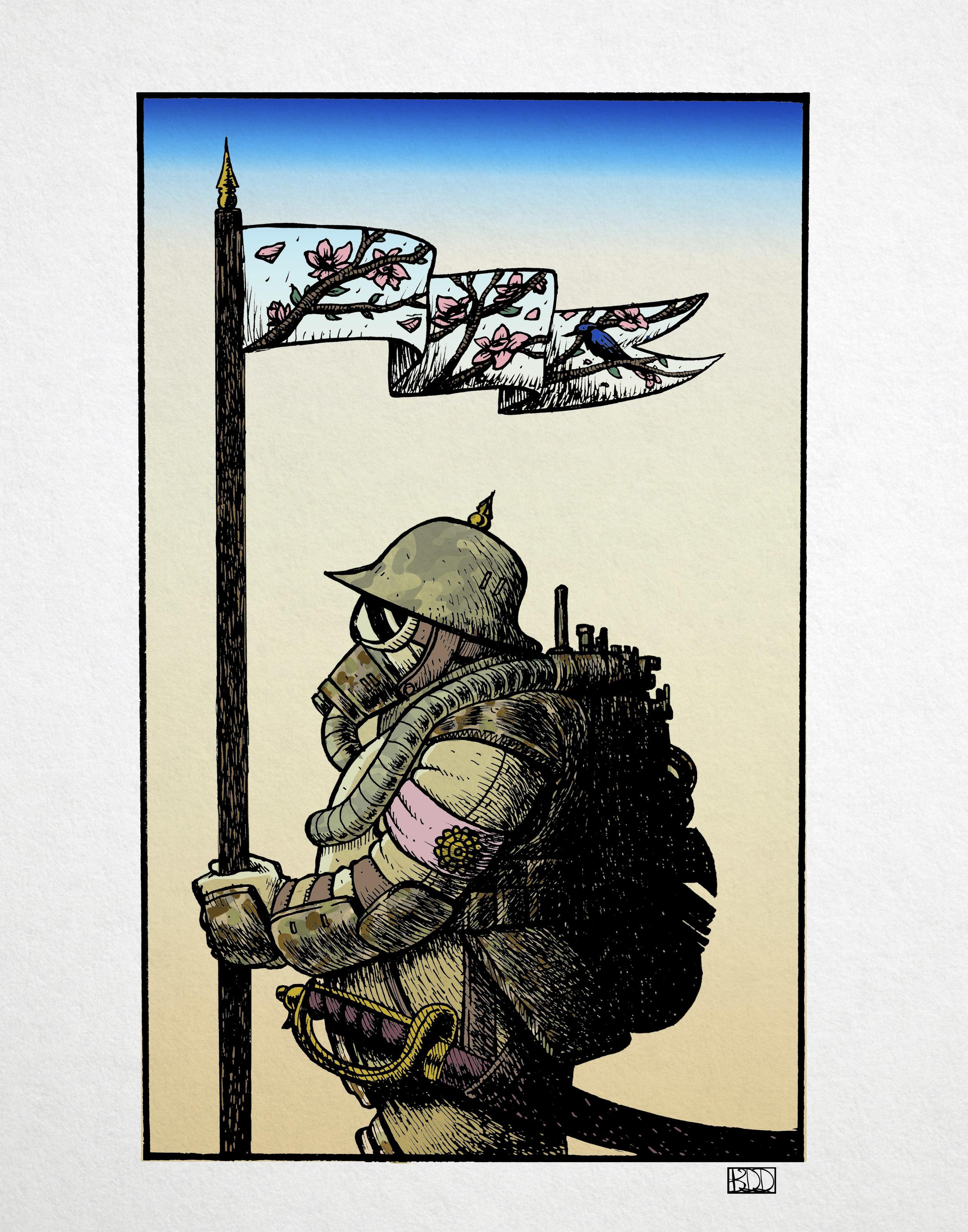 WW1 soldier Print.jpg