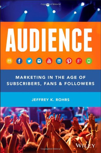 AudienceBook