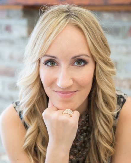 Shauna mackenzie, Founder and Editor-In-Chief of Best Kept Self