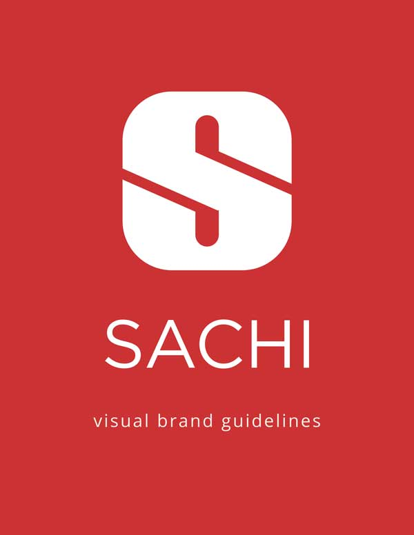 Visual Brand Guide -