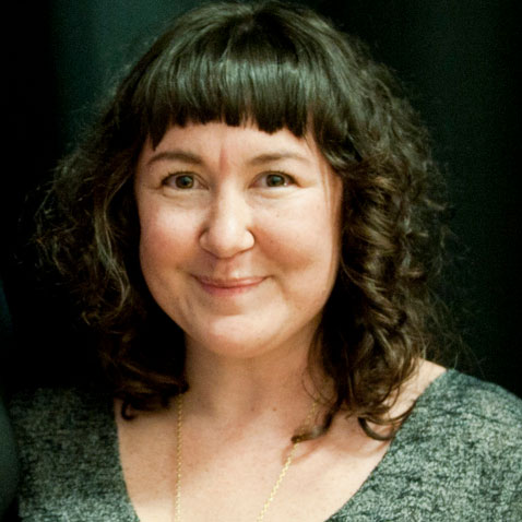 Lauren Spohrer, Criminal Podcast Producer