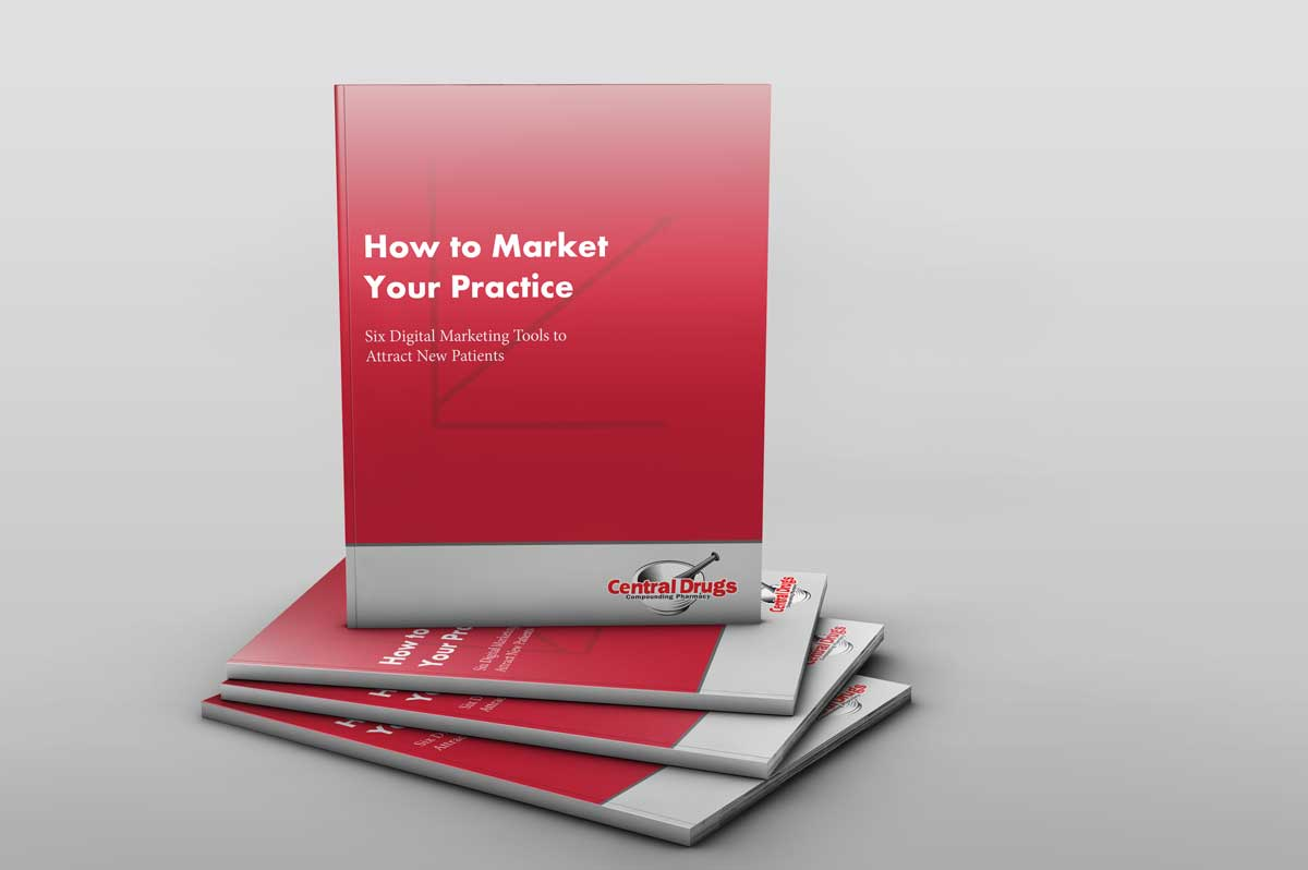How to Market Your Practice E-Book - We wrote this e-book to give our physician customers effective tools to grow their practice.