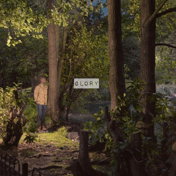 Glory album by Kobi Onyame