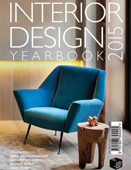 Interior Design Yearbook 2015