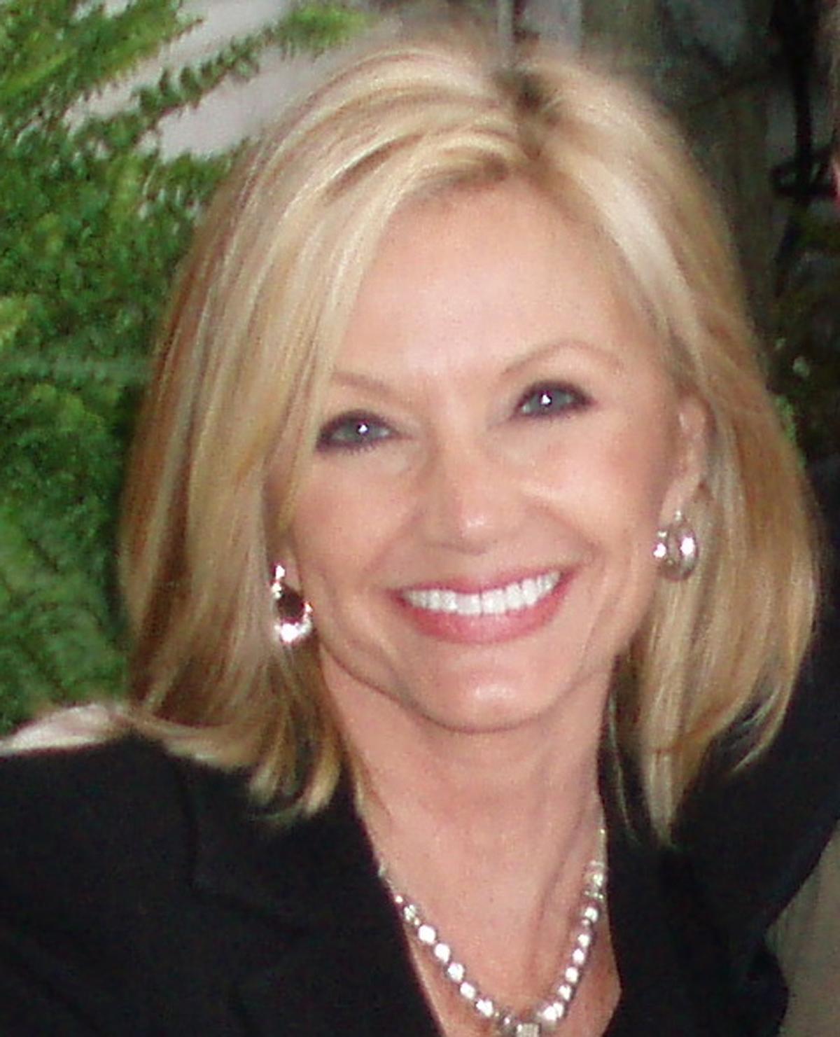 Gina Christman