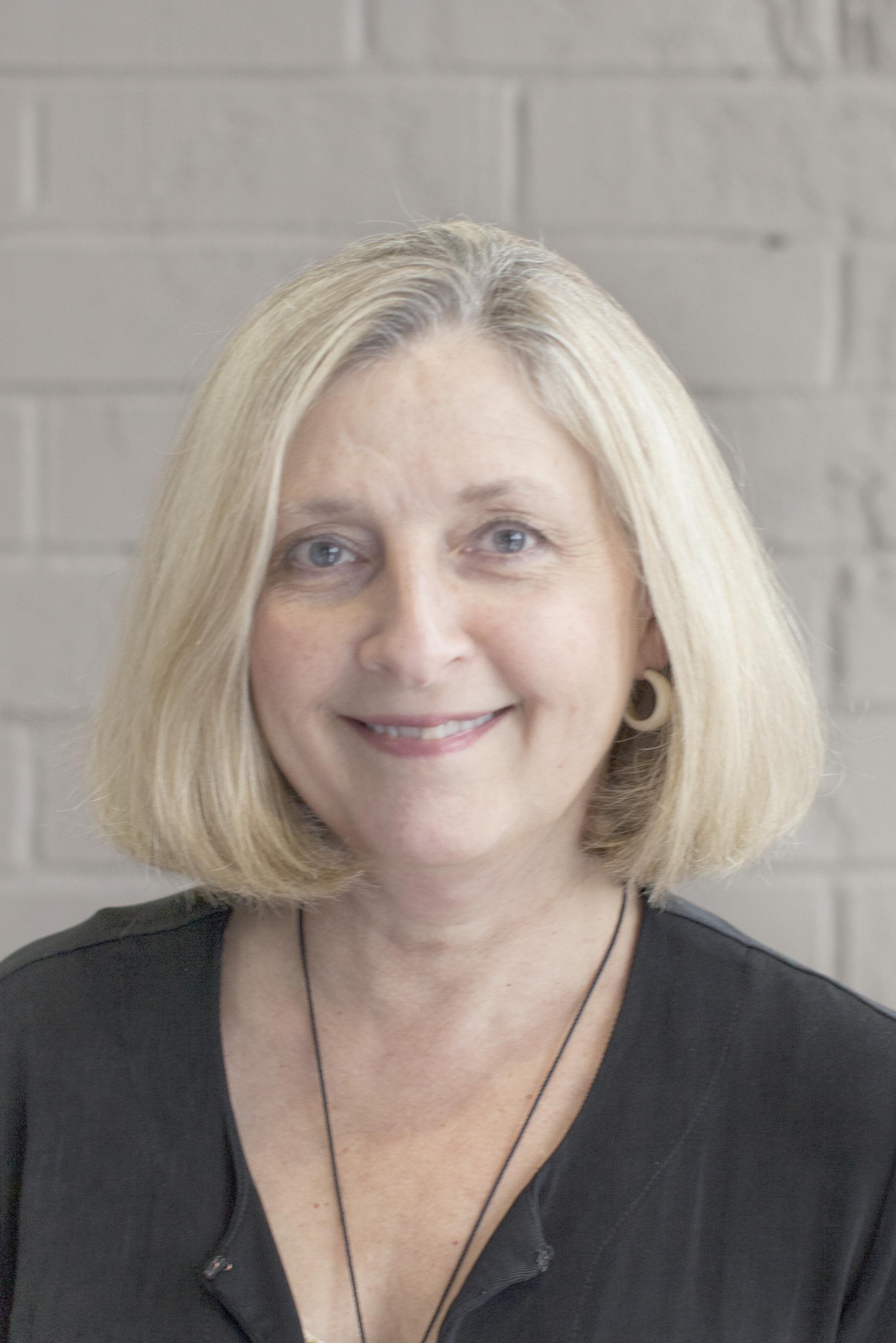 Ellen Hartman