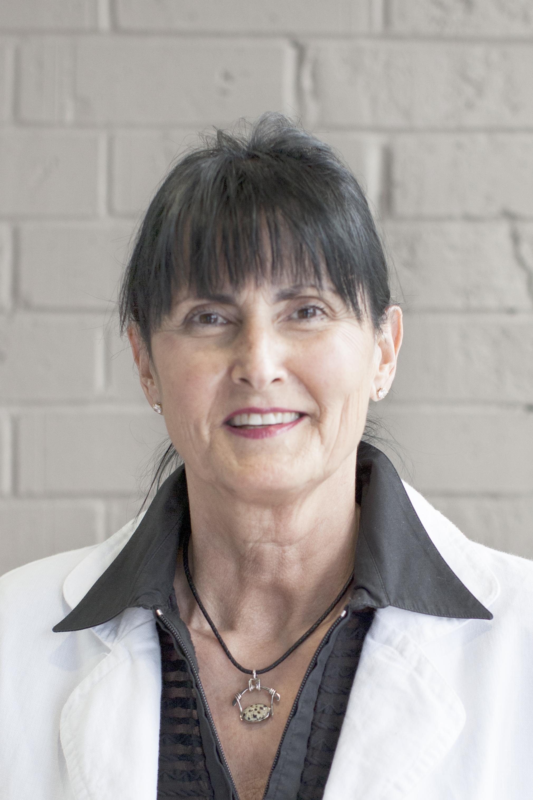 Beverly Seckinger