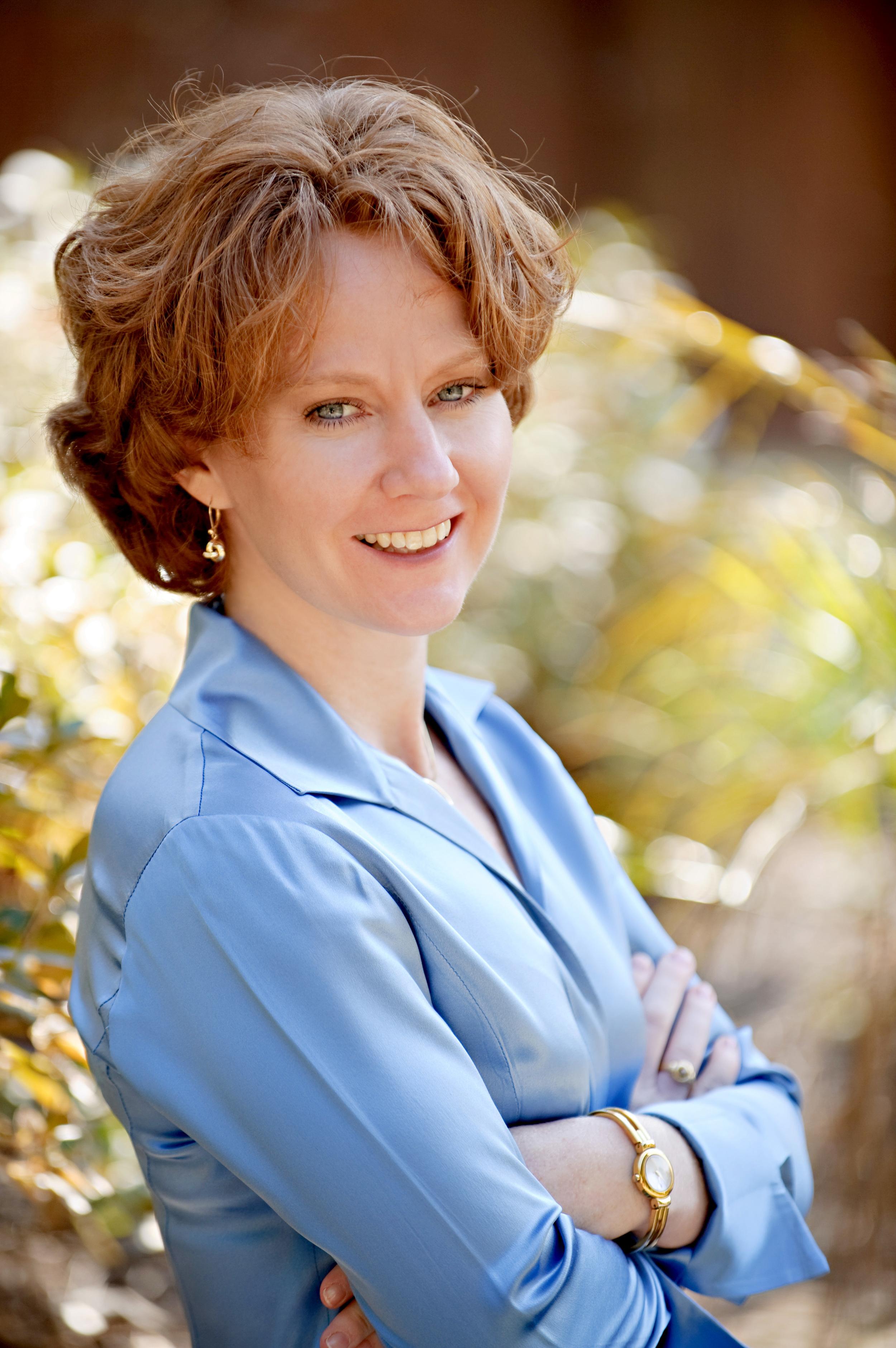 Stacy Zeigler