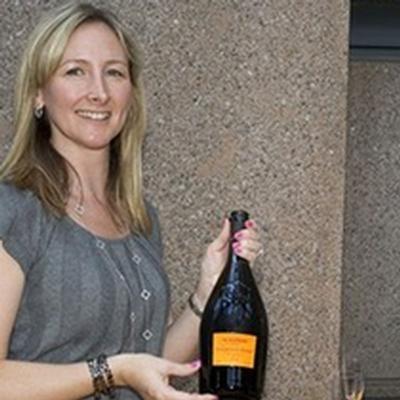 Holly Beach    Ste Michelle Wine Estates  Business Development
