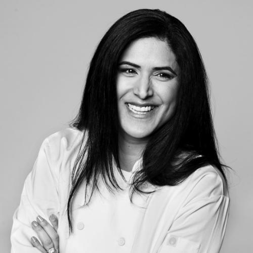 Archana Becker    Bhojanic Restaurant  Chef Owner