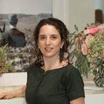 Marie-Laure Coste Dujols    Le Jardin Francais  Lead Designer and Owner